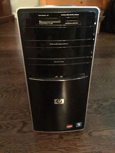 Good condition computer, HP, FLASHING SALE!!!