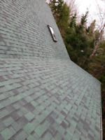 Roofing repairs & Re-roofing