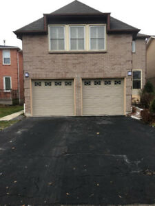 4 BEDROOMS WITH 2 MASTERS EN-SUIT FOR RENT IN AJAX