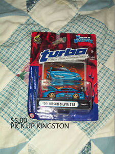 Muscle Machines Kingston Kingston Area image 1