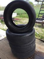 GoodYear Integrity 16s BEST OFFER WILL DELIVER