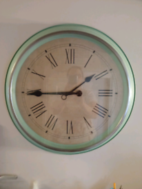 IKEA big wall clock for sale £7