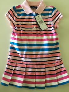 3T New Tommy Hilfiger Dress