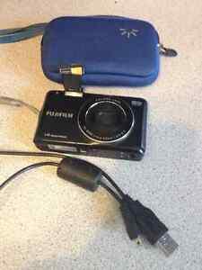 fujifilm camera jx520