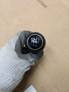 Pommeau de levier de vitesse / Shifter VW