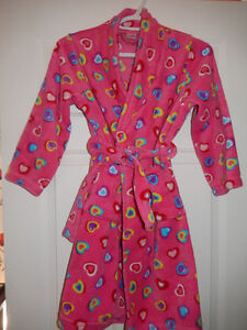 Robe de chambre Children's Place, grandeur 7/8