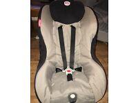 Britax Renaissance car seat Britax asis trendline car seat childrens car seat slim line