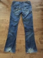Silver Jeans (4pairs)