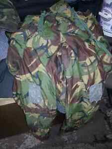 Army Camo Suit *Perfect for Hunting, Paintballing, Lots more Oakville / Halton Region Toronto (GTA) image 4