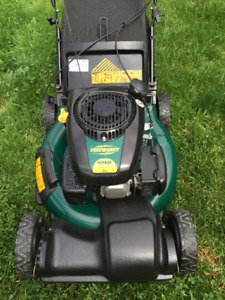 """Wrecking or pry bar 36"""" Garant brand excellent 