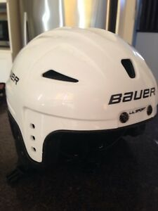 Hockey helmet casque hockey