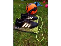 Adidas 15.1 Football boots size 6