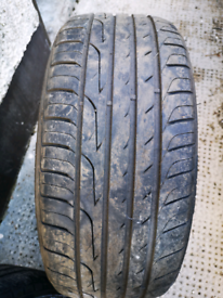 Tyre's for sale