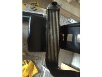 Range Rover sport 2.7 inter cooler with pipe £50