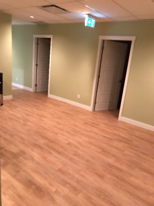 Beautiful Office For Rent - Great Location!