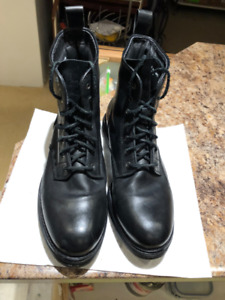 Cole Haan Black Boots size 10 women