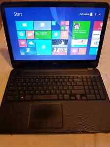 Dell Inspiron 3537 Touchscreen.