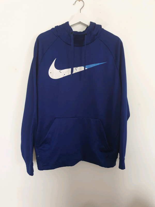 c6084a399 Vintage Nike Logo Sports Hoodie. L Size | in West End, London ...