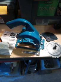 Black & Decker drill accessories.
