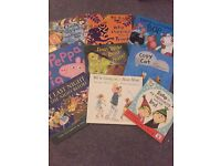 Early years books bundle