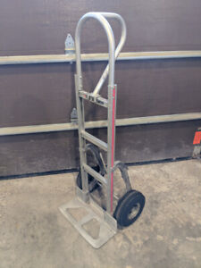 Hand truck - moving dolly