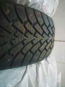 Winter tires for sale 225/60 R16