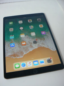 """Apple iPad Pro 10.5"""" 64GB with Wi-Fi - Space Grey MQDT2CL/A"""