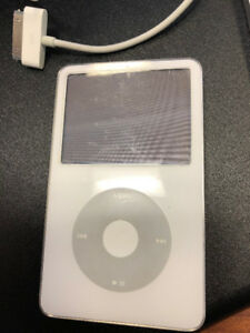 5th Generation iPod Classic 30GB