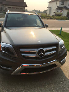MERCEDES-BENZ 2013 GLK 350 4 MATIC $328 B/W Only