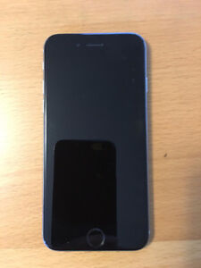 iPhone 6 - 64GB - Space Gray (Locked to Rogers)