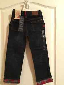 Tommy Hilfiger jeans size 3T new with tags Windsor Region Ontario image 2
