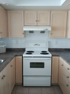 Used kitchen appliance package