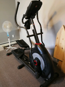 Schwinn Elliptical (Like New)