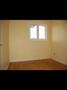 Room for Rent ON Main Level of House @ Torbram and Balmoral!
