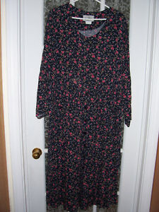 Ad #2 Dresses Fall & Winter Large - Xtra Large & Plus sizes