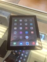 iPad 2nd Gen 32gb With Wi-Fi and cellular