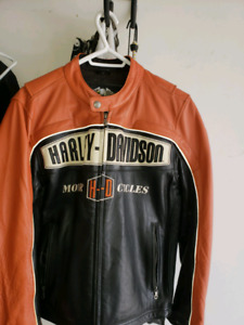Leather Motorcycles jacket