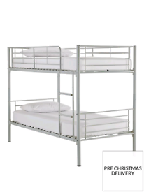 Sell Single Metal Bunk Bed