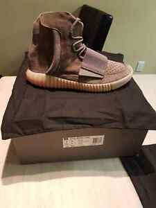 Yeezy Boost 750 Chocolate Brand New