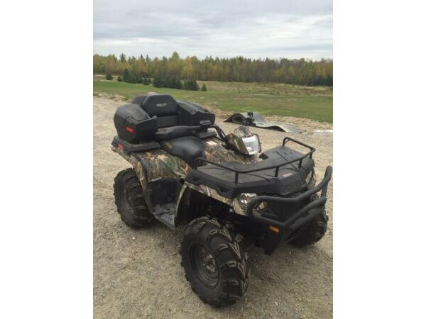 Used 2012 Polaris sportsmen