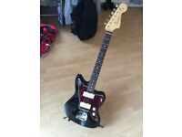 Fender Classic Player Jazzmaster Special (BLACK)
