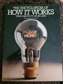 The Encyclopedia of How It Works