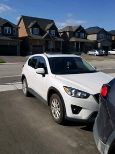 2013 Mazda cx5 GS - $14,000 (124,625km)