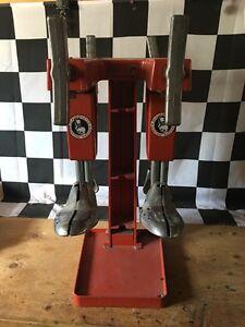Blademaster Boot Stretcher