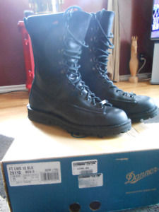 Lightly Used! Danner Boots