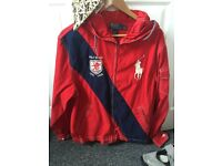 Genuine Ralph Lauren summer jacket