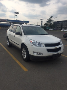 2011 Chevrolet Traverse LS SUV, Price dropped
