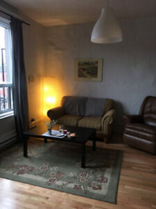 Sublet Beautiful MILE END 1 Bedroom Apartment!