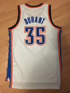Selling Kevin Durant Official Jersey
