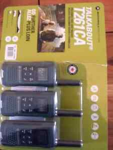 Motorola 2 way radio